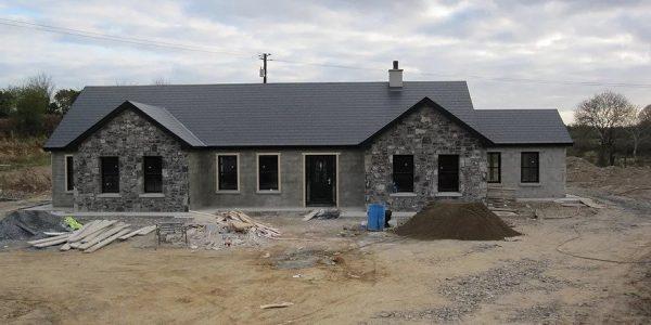 New Build – Clare