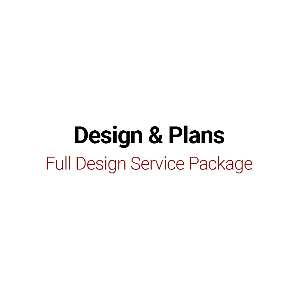 design and plans